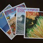 ESCAPES 01_670