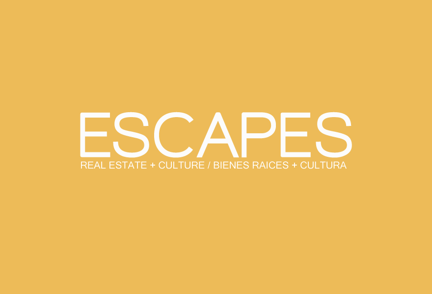 Escapes Magazine