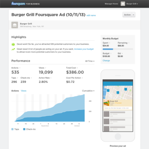 foursquare-ads-dash