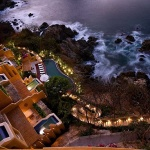 Capella Ixtapa Named Top 3 Hotel in Mexico (Pacific Region) by Condé Nast Traveler